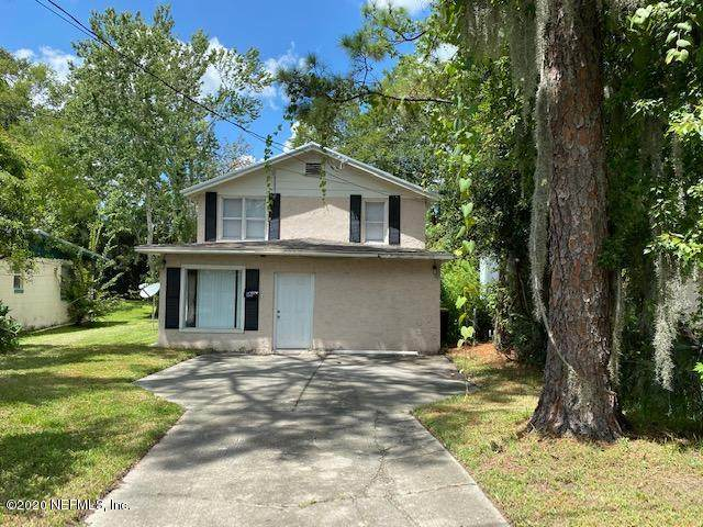 4717 Palmer Ave, Jacksonville, FL 32210 (MLS #1067893) :: The Perfect Place Team