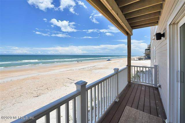 Address Not Published, Ponte Vedra Beach, FL 32082 (MLS #1067906) :: Bridge City Real Estate Co.