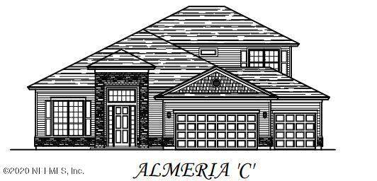 35156 Mimosa Parke Pl #298, Fernandina Beach, FL 32034 (MLS #1068127) :: The Volen Group, Keller Williams Luxury International