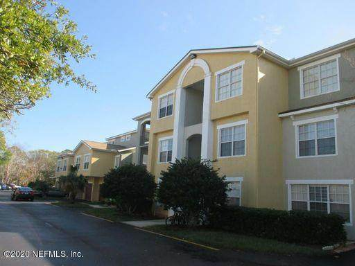 1010 Bella Vista Blvd 4-302, St Augustine, FL 32084 (MLS #1068133) :: Noah Bailey Group