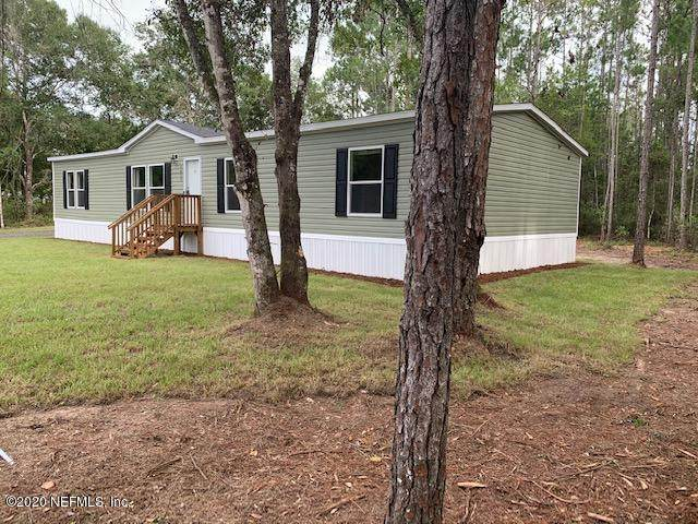4435 Florence St, Hastings, FL 32145 (MLS #1068191) :: Olson & Taylor | RE/MAX Unlimited
