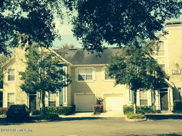 13700 Richmond Park Dr #101, Jacksonville, FL 32224 (MLS #1068218) :: Ponte Vedra Club Realty