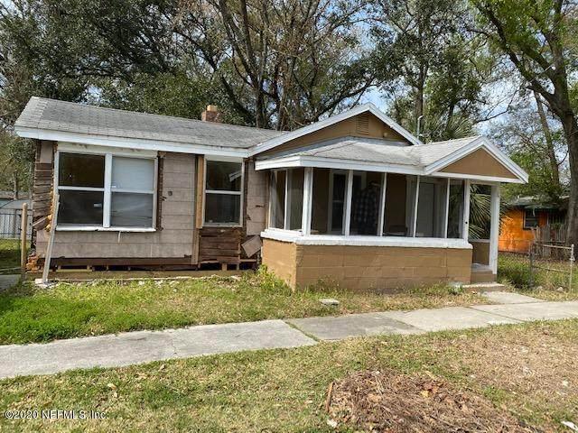 2112 Pullman Ave, Jacksonville, FL 32209 (MLS #1068234) :: Bridge City Real Estate Co.