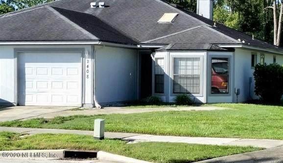 2408 Ironstone Dr W, Jacksonville, FL 32246 (MLS #1068472) :: Memory Hopkins Real Estate