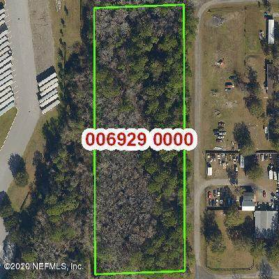 0 Panda St, Jacksonville, FL 32220 (MLS #1068477) :: Memory Hopkins Real Estate