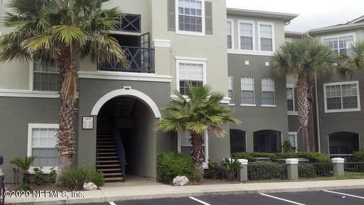 3591 Kernan Blvd #723, Jacksonville, FL 32224 (MLS #1068580) :: Memory Hopkins Real Estate