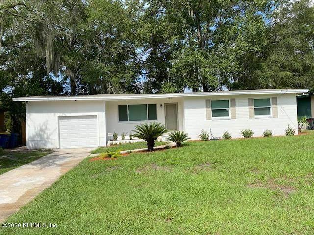 2848 Cesery Blvd, Jacksonville, FL 32277 (MLS #1068636) :: Menton & Ballou Group Engel & Völkers