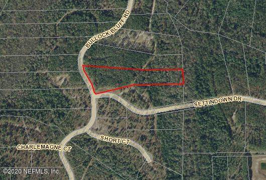 0 Bullock Bluff Rd, Bryceville, FL 32009 (MLS #1068839) :: Berkshire Hathaway HomeServices Chaplin Williams Realty