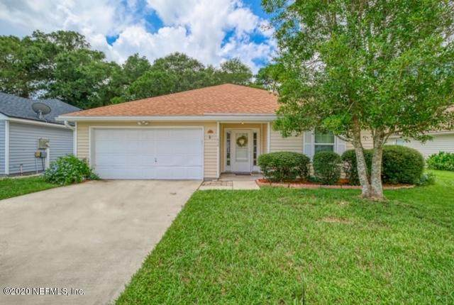 1036 Jones Creek Dr, Jacksonville, FL 32225 (MLS #1069398) :: Bridge City Real Estate Co.