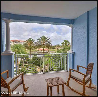 102 Yacht Harbor Dr #374, Palm Coast, FL 32137 (MLS #1069481) :: Homes By Sam & Tanya