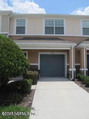 705 Crystal Way, Orange Park, FL 32065 (MLS #1069634) :: Momentum Realty
