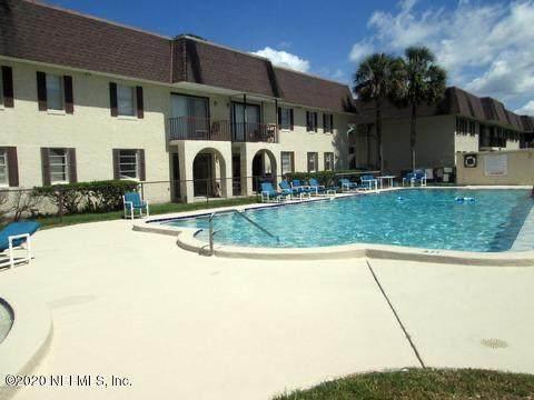 1644 El Camino Rd #8, Jacksonville, FL 32216 (MLS #1069787) :: 97Park