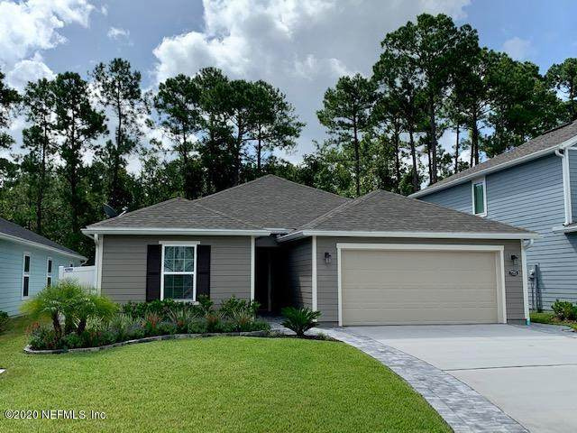 7753 Sunnydale Ln, Jacksonville, FL 32256 (MLS #1070768) :: Memory Hopkins Real Estate