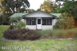 383 W County Rd 778, High Springs, FL 32643 (MLS #1070778) :: Menton & Ballou Group Engel & Völkers