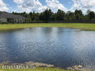 2013 Wedge Ct, GREEN COVE SPRINGS, FL 32043 (MLS #1070879) :: The Perfect Place Team