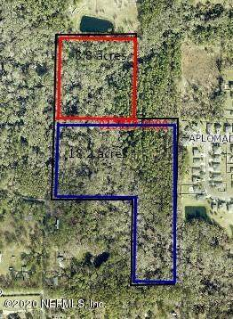 0 Monroe Smith Rd, Jacksonville, FL 32210 (MLS #1070919) :: Momentum Realty