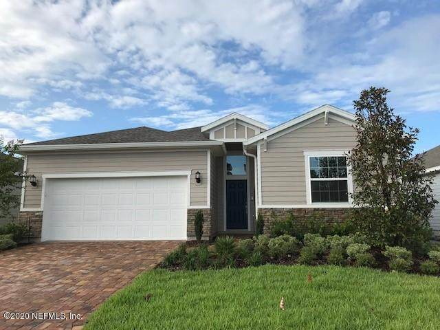492 Stone Arbor Ln, St Augustine, FL 32086 (MLS #1071113) :: Homes By Sam & Tanya
