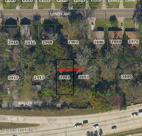 2901 Waller St, Jacksonville, FL 32254 (MLS #1071172) :: The Newcomer Group