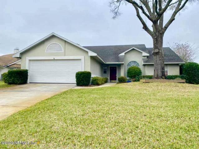 12523 St Martins Dr, Jacksonville, FL 32246 (MLS #1071289) :: Berkshire Hathaway HomeServices Chaplin Williams Realty
