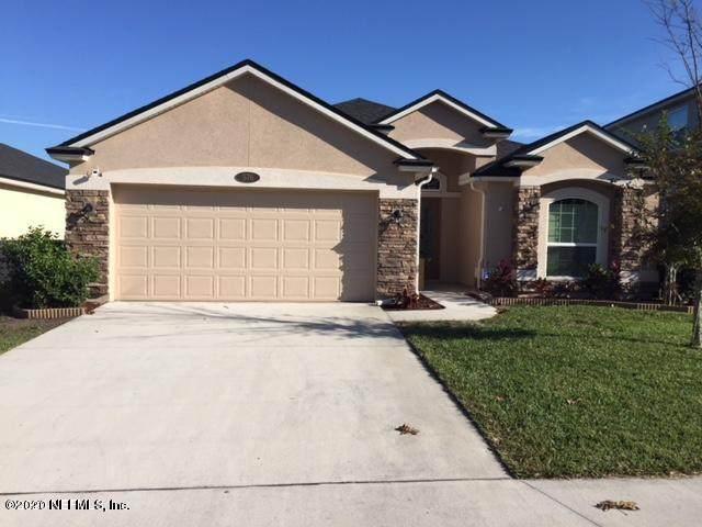 576 Glendale Ln, Orange Park, FL 32065 (MLS #1071380) :: Keller Williams Realty Atlantic Partners St. Augustine