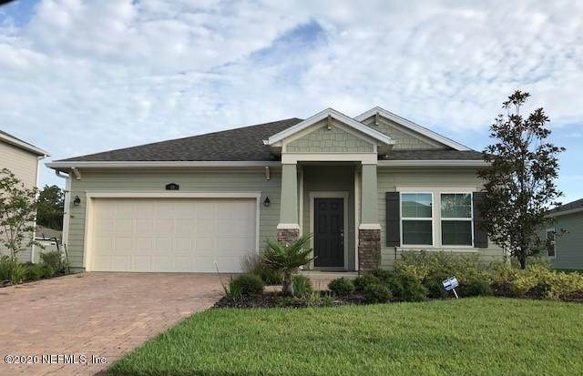 271 King George Ave, St Augustine, FL 32092 (MLS #1071388) :: Berkshire Hathaway HomeServices Chaplin Williams Realty