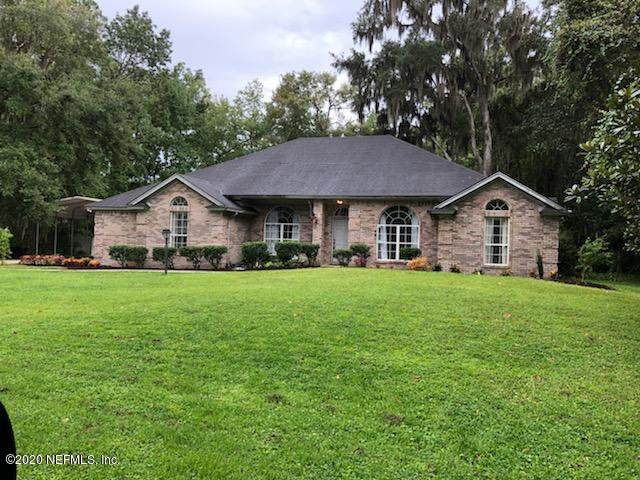 178 Riverwood Dr, Fleming Island, FL 32003 (MLS #1071408) :: The Perfect Place Team