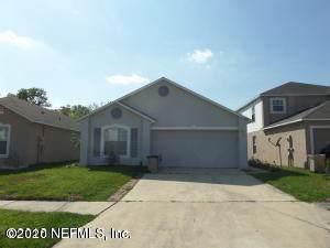 6626 Gentle Oaks Dr, Jacksonville, FL 32244 (MLS #1071762) :: The Hanley Home Team