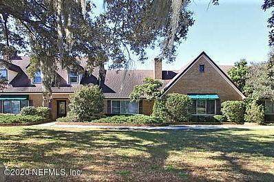 2794 Henley Rd, GREEN COVE SPRINGS, FL 32043 (MLS #1071971) :: Memory Hopkins Real Estate