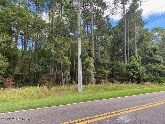 0 Montward Rd, Jacksonville, FL 32218 (MLS #1072044) :: Endless Summer Realty