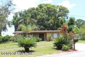 159 Hollis Dr N, Orange Park, FL 32073 (MLS #1072087) :: Menton & Ballou Group Engel & Völkers