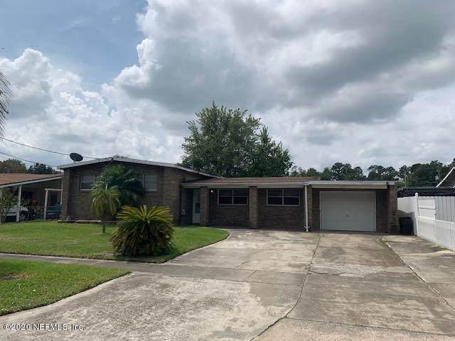 6634 Kinlock Dr, Jacksonville, FL 32219 (MLS #1072177) :: Homes By Sam & Tanya