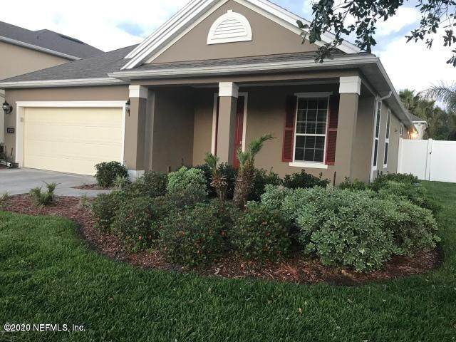 11721 Wynnfield Lakes Cir, Jacksonville, FL 32246 (MLS #1072357) :: The Perfect Place Team
