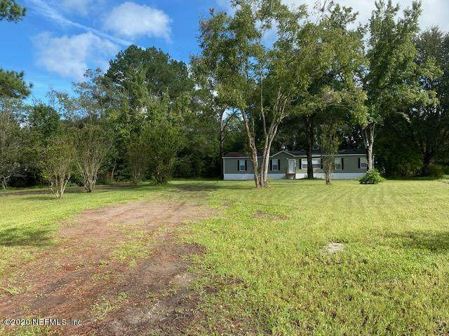 54311 Heron Rd, Callahan, FL 32011 (MLS #1072602) :: Bridge City Real Estate Co.
