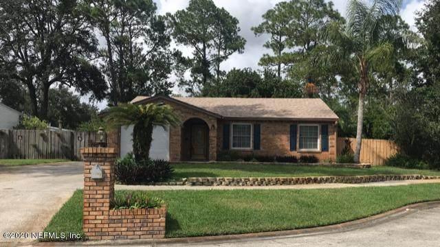 11583 Cypress Bend Ct, Jacksonville, FL 32223 (MLS #1072967) :: Oceanic Properties