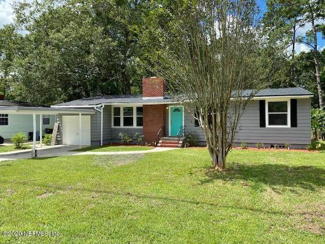 1226 Hamilton St, Jacksonville, FL 32205 (MLS #1073014) :: Bridge City Real Estate Co.