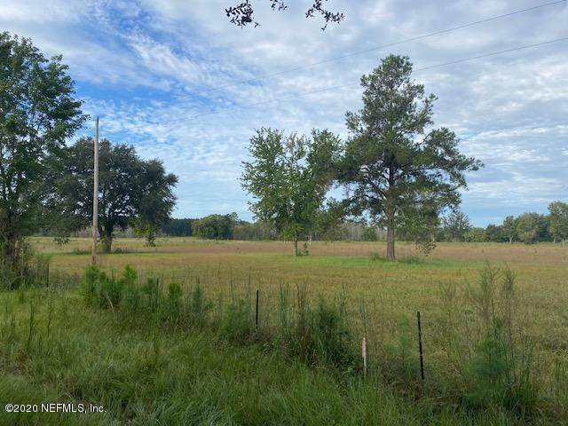 0 T G Farm Ln, Macclenny, FL 32063 (MLS #1073084) :: The Perfect Place Team