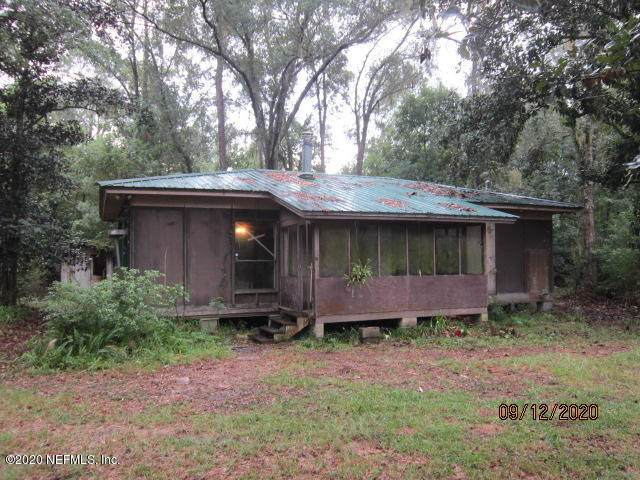 1350 Carter Rd, Lawtey, FL 32058 (MLS #1073101) :: The Perfect Place Team