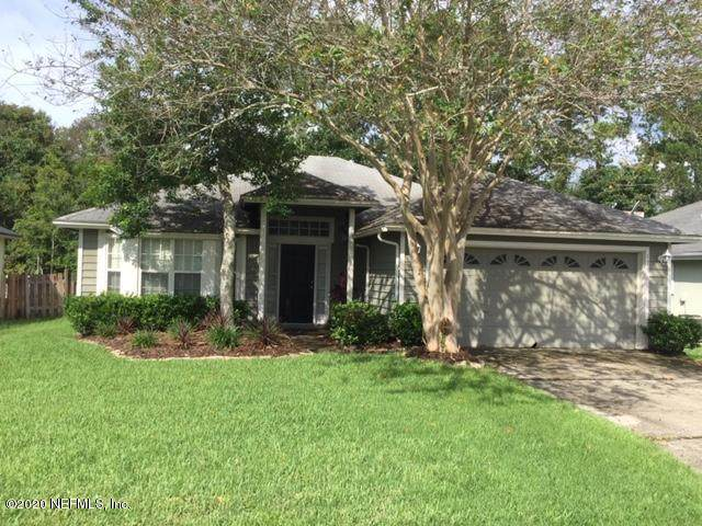 1756 Chandelier Cir W, Jacksonville, FL 32225 (MLS #1073182) :: Homes By Sam & Tanya