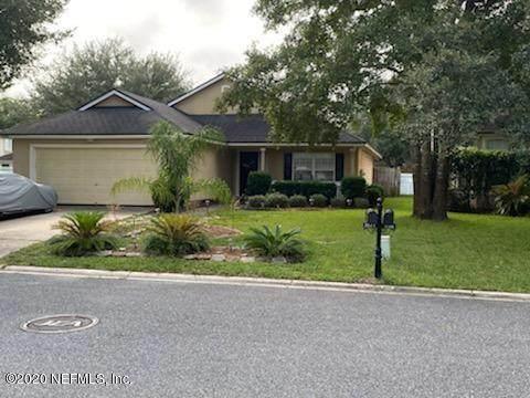 3579 Silver Bluff Blvd, Orange Park, FL 32065 (MLS #1073191) :: Keller Williams Realty Atlantic Partners St. Augustine
