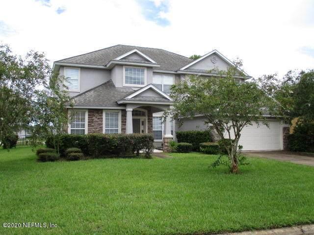 681 Porta Rosa Cir, St Augustine, FL 32092 (MLS #1073196) :: Berkshire Hathaway HomeServices Chaplin Williams Realty