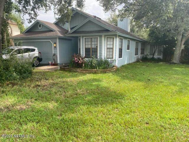 211 Winter Springs Way, Jacksonville, FL 32225 (MLS #1073214) :: Oceanic Properties