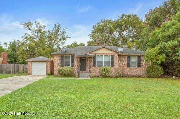 8245 Paul Jones Dr, Jacksonville, FL 32208 (MLS #1073448) :: EXIT Real Estate Gallery