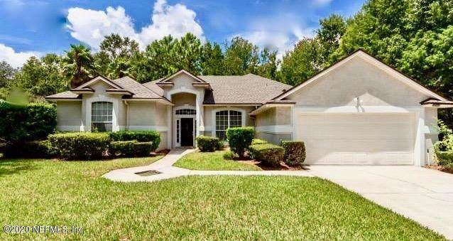 10960 Hamilton Downs Ct, Jacksonville, FL 32257 (MLS #1073520) :: Military Realty