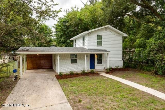2336 2ND Ave, Jacksonville, FL 32208 (MLS #1073605) :: Homes By Sam & Tanya
