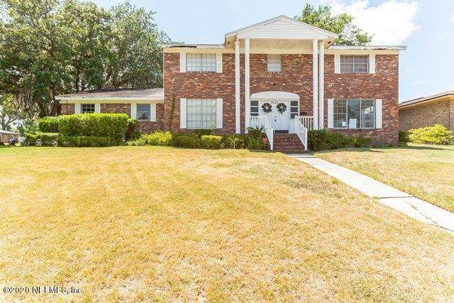 3846 Cove Saint Johns Rd, Jacksonville, FL 32277 (MLS #1073658) :: Oceanic Properties