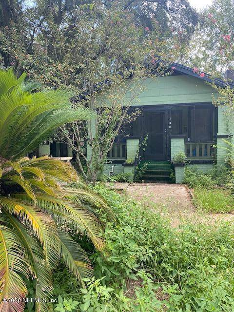 136 W 23RD St, Jacksonville, FL 32206 (MLS #1073686) :: The Perfect Place Team