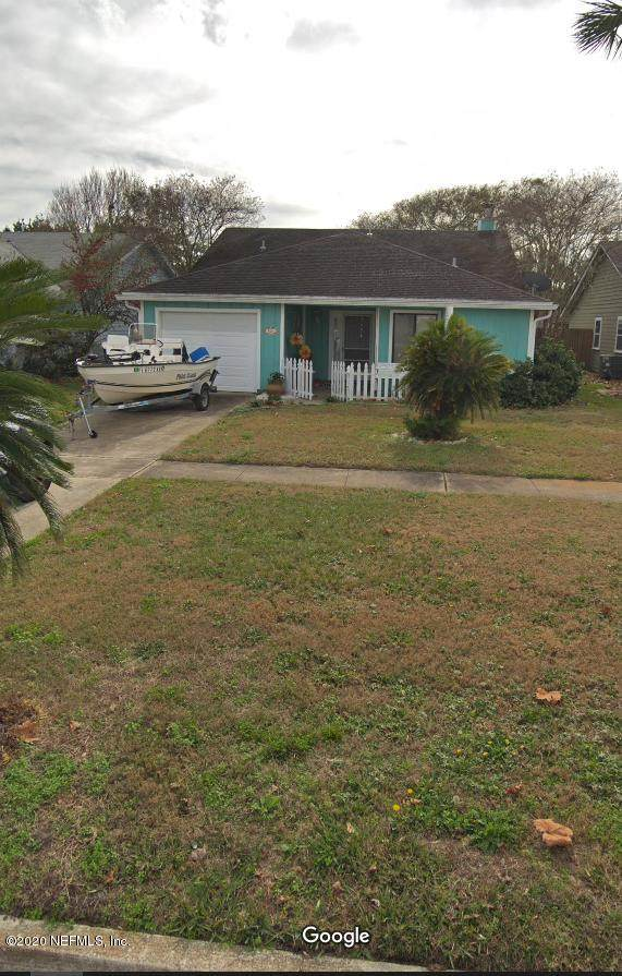 524 15TH Ave S, Jacksonville Beach, FL 32250 (MLS #1073701) :: Menton & Ballou Group Engel & Völkers