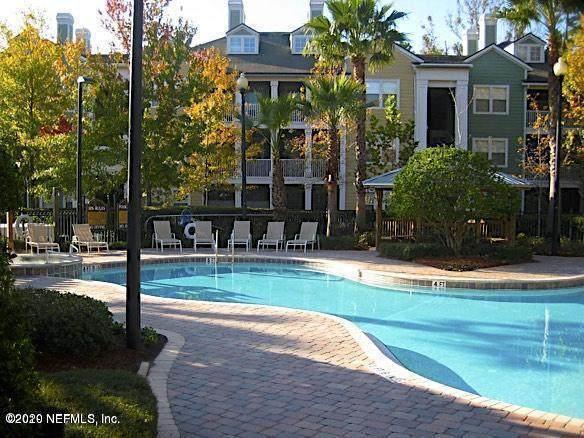 8550 Touchton Rd #1826, Jacksonville, FL 32216 (MLS #1073880) :: Bridge City Real Estate Co.
