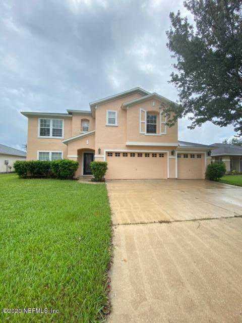 11512 Bonnie Lakes Ct, Jacksonville, FL 32221 (MLS #1073947) :: Ponte Vedra Club Realty