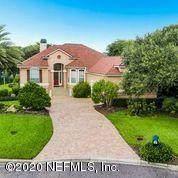 305 Coconut Grove Ct, St Augustine, FL 32084 (MLS #1073986) :: 97Park